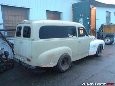 Garaget | Volvo Duett 210 (1967)