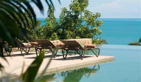 Three Spectacular Thai Villas 2 by Spectacular Samujana Villas At Koh Samui