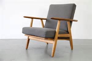 fauteuil scandinave the good old dayz