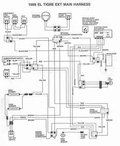 2008 Polaris Outlaw 50 Wiring Diagram