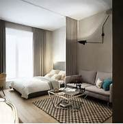 Example Design Of Divider For Living Room by Ultimate Studio Design Inspiration 12 Gorgeous Apartments