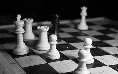 Chess Wallpapers Computer Play Pawn