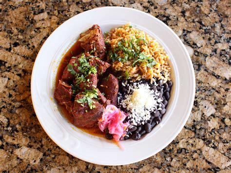 cuisine tex mex authentic food vs tex mex business insider