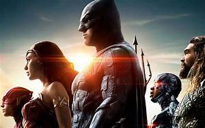 Justice League 2017 HD Wallpaper | Download Free HD Wallpapers
