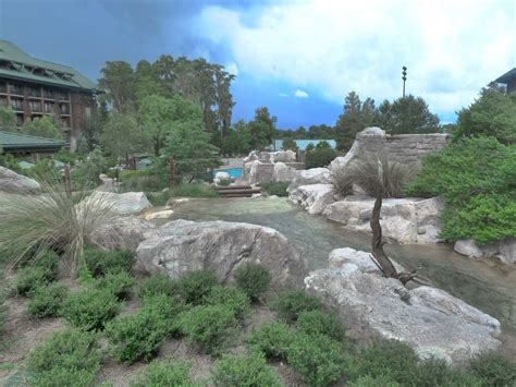 wilderness resorts area touringplans exploring vol resort fort