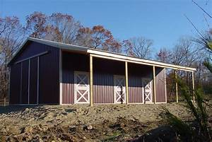 pole building photos the barn yard great country garages With 24x30 pole barn