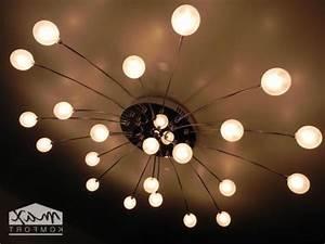 Wohnzimmer Deckenlampe : 17 best ideas about deckenlampe wohnzimmer on pinterest ~ Pilothousefishingboats.com Haus und Dekorationen