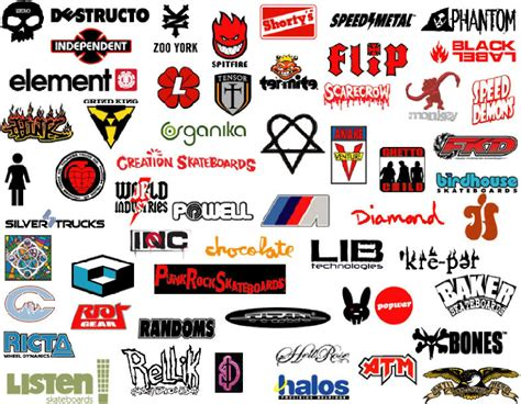Skate Logos Photo By Howardluvshaley Photobucket