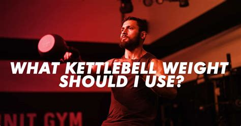 kettlebell weight primal