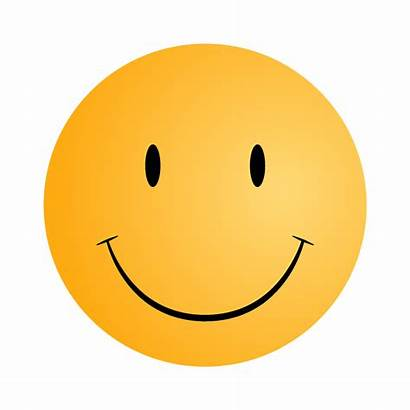 Smiley Face Happy Symbols Clipart Transparent Yellow