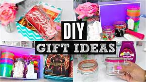 DIY Gift Ideas Easy & Affordable! - YouTube