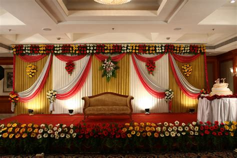 decoration ideas wedding stage decoration pictures romantic decoration