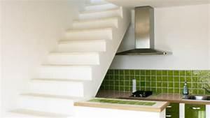 creer un escalier pour acceder aux combles With creer un escalier interieur