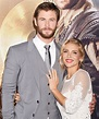 Chris Hemsworth Posted the Sweetest Message for Wife Elsa ...