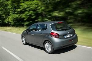 Photo Peugeot 208 : essai peugeot 208 bluehdi 100 faut il encore acheter une 208 diesel l 39 argus ~ Gottalentnigeria.com Avis de Voitures