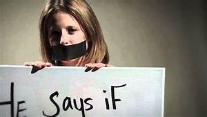 Domestic Violence PSA - YouTube  Domestic