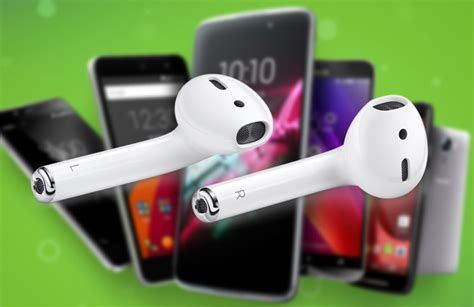 Android Airpods How To Pair Airpods With Android Windows And Other