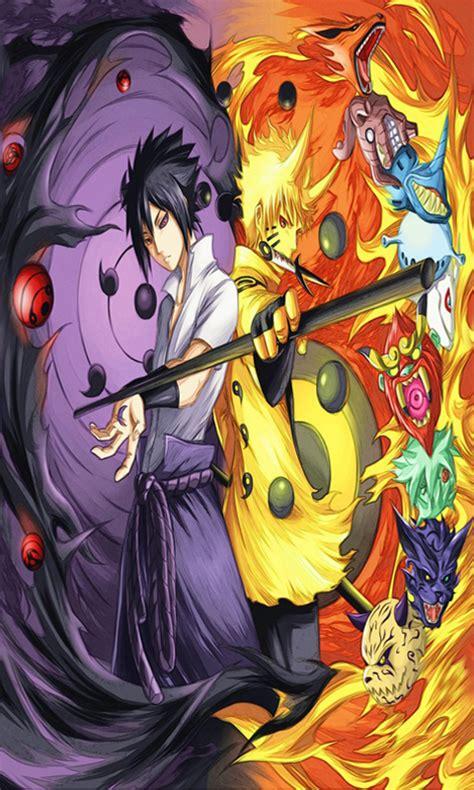 telecharger naruto sasuke rikudo sennin mode