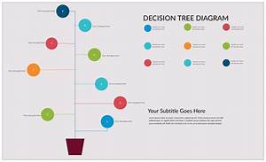 Decision Tree Diagram For Presentation