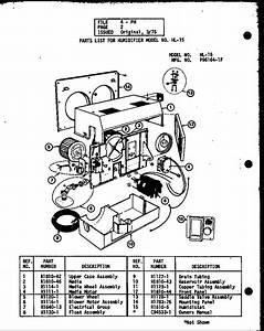 Sears Humidifier Manual