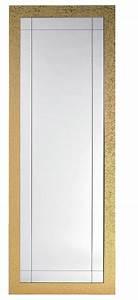 Grand Miroir Rectangulaire : grand miroir mural rectangulaire id es de d coration int rieure french decor ~ Preciouscoupons.com Idées de Décoration