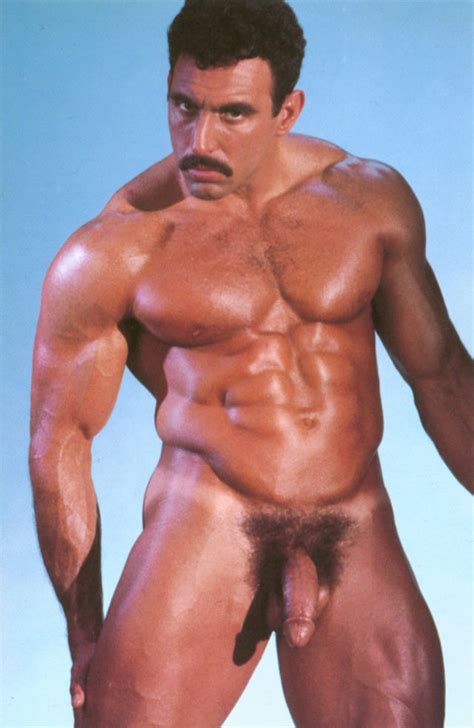 Vintage Colt Studio Muscle Men Hot Girls Wallpaper