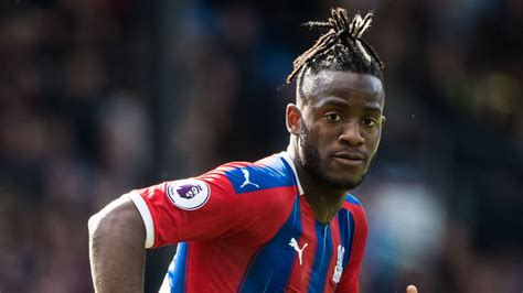 Michy Batshuayi completes Crystal Palace medical ahead of ...