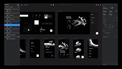 Invision Studio Tool Mockup Mobile App Tools