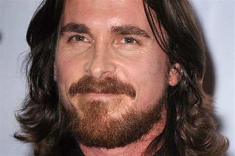 Christian Bale Not Method Actor