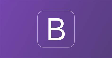 bootstrap buttons social
