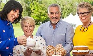 Bake Off viewers outraged as Paul Hollywood breaks ...