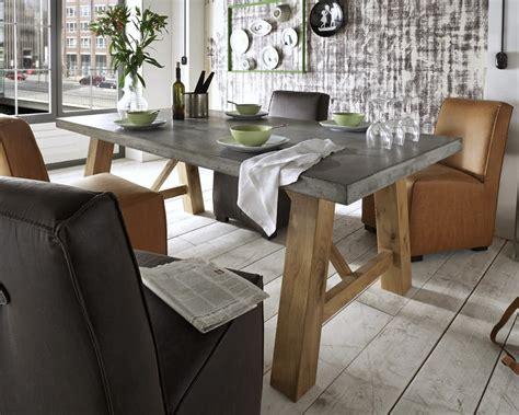 esstisch 4 stühle massivholz beton esstisch m 252 nchen kaufen slewo