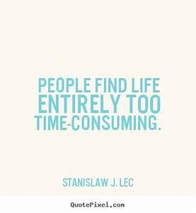 Stanislaw J Lec's Famous Quotes - QuotePixel.com