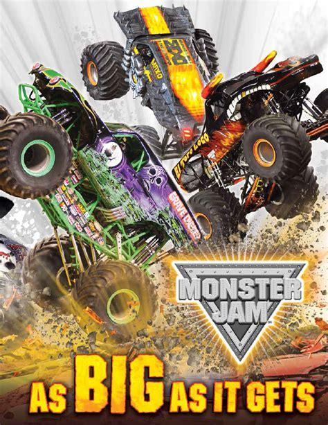 monster truck jam philadelphia monster jam is coming to wells fargo center philadelphia
