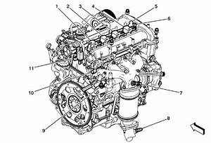 Gm 2 4l Ecotec Engine Problems  Gm  Free Engine Image For