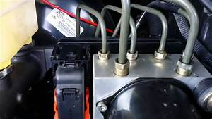 Possible Bad Abs Unit Nissan Titan