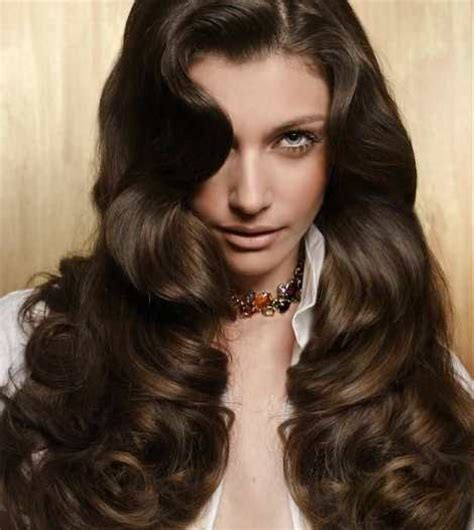 Brown Haircolor by Brown Hair Color Ideas 2013 Hair Color Trends And Ideas