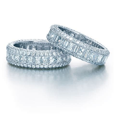 Anniversary Rings & Eternity Bands  Long's Jewelers. 14k Gold. Friendship Bands. Small Silver Bangle Bracelets. Rings Sapphire