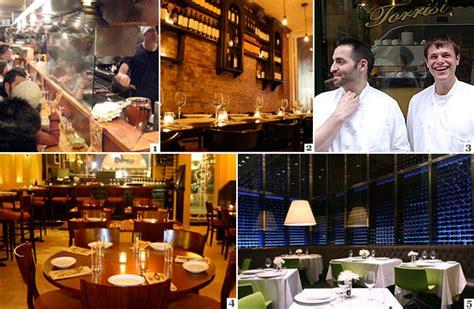 New York Food Bloggers' Top Restaurants  The Favorite New