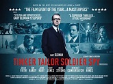 Tinker, Tailor, Soldier, Spy (2011 Movie) | The ...