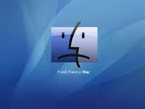 I Wish I Were A Mac By El3ment4l On Deviantart