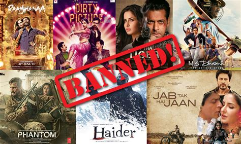 Ban Bollywood Archives