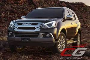 Isuzu Philippines Previews Euro 4 Compliant Mu