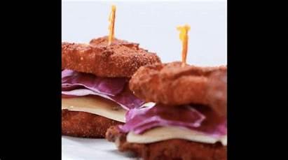 Buzzfeed Tasty Tap Play Snack Mmm Indulge