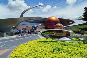 RELAUNCHED Mission SPACE - Photo 1 of 7