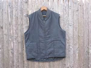 Dickies Men's Work Vest