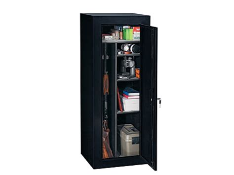 stack on 18 gun cabinet review stack on 18 gun convertible security cabinet black
