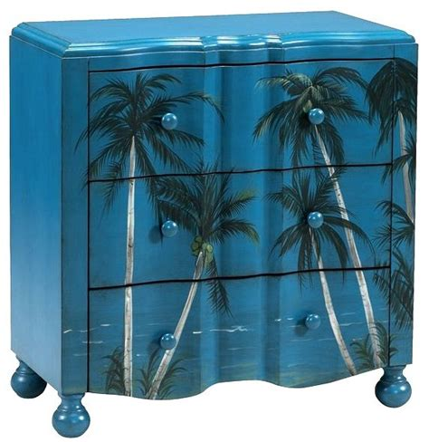 beachy styled dressers  chests beach bliss living