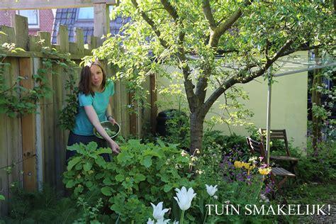 tuin smakelijk eetbare bostuin tuin smakelijk