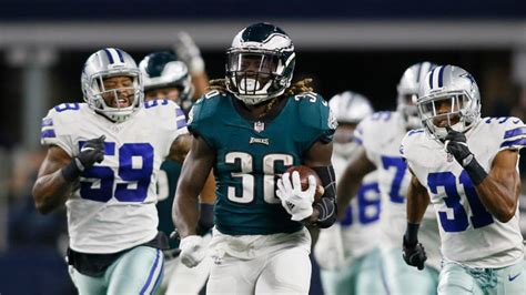 eagles  cowboys final score takeaways philly